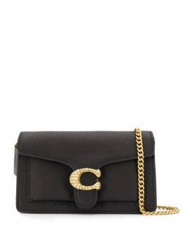 Coach Tabby chain crossbody bag 79361