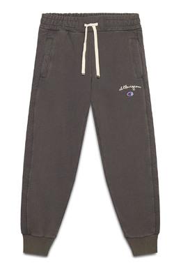 Темно-серые спортивные брюки Champion 2770167393