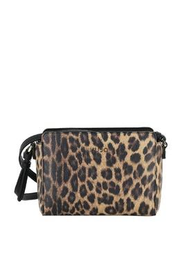 Небольшая сумка леопардовой расцветки Liu Jo 1776167529