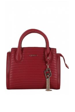 Небольшая сумка красного цвета Liu Jo 1776167525