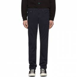 Ps by Paul Smith Navy Tapered Jeans 201422M18613304GB