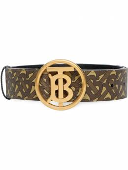 Burberry monogram motif belt 8023451