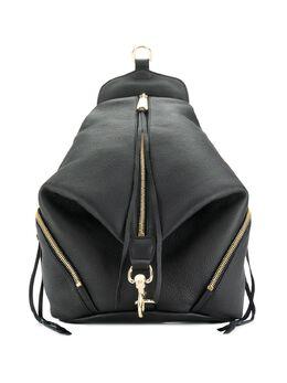 Rebecca Minkoff рюкзак Julian на молнии SS19GGD019