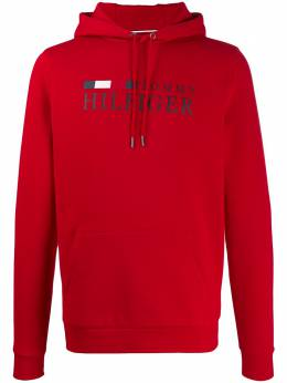 Tommy Hilfiger худи с логотипом MW0MW12672