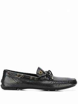 Just Cavalli driving loafers S12WR0062P2939