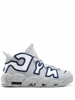 Nike кроссовки Air More Uptempo NYC AJ3137001
