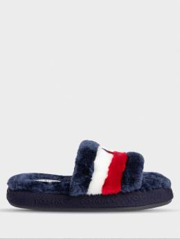 Тапки женские Tommy Hilfiger TOMMY JEANS OUTDOOR TD1372 1964373