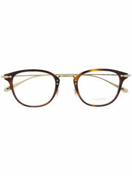 Oliver Peoples очки Davitt в квадратной оправе OV5389D