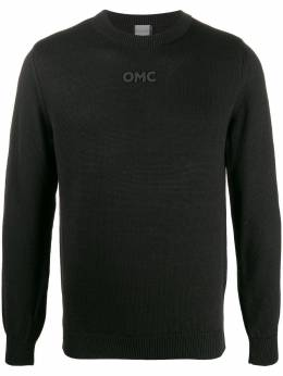 Omc свитер с круглым вырезом WLCLASSIC
