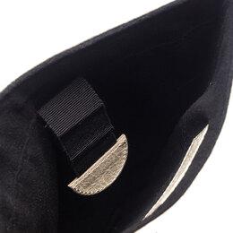 Balenciaga Dark Beige Leather iPad Cover