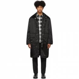 Diesel Black Adam Over Coat 00S3S8 0CAXL