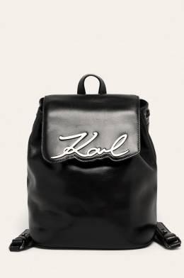 Karl Lagerfeld - Кожаный рюкзак 8718504125380