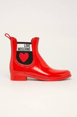 Love Moschino - Резиновые сапоги 8054406694563