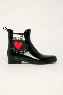 Love Moschino - Резиновые сапоги 8054406694341
