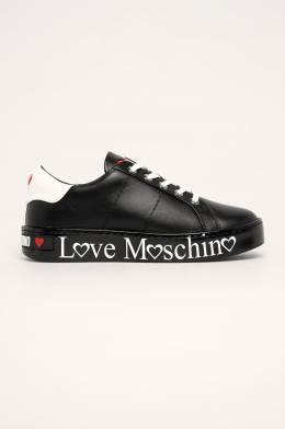 Love Moschino - Кроссовки 8054406689866