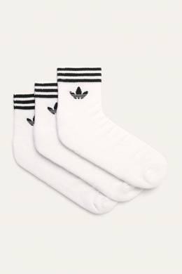 Adidas Originals - Носки (3 пары) 4061619052206