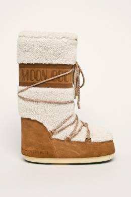 Moon Boot - Зимние сапоги Wool 8050459594881