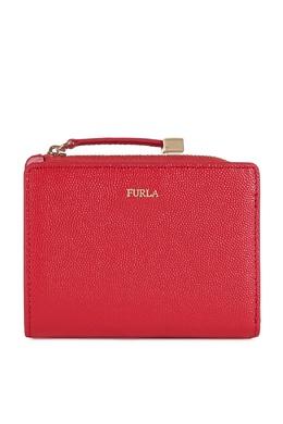Красный кошелек My Glam Wallet Furla 1962169650