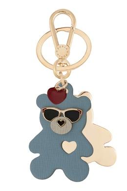 Голубой брелок-мишка Venus Furla 1962169948
