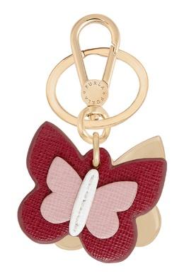 Красный комбинированный брелок-бабочка Venus Furla 1962169933