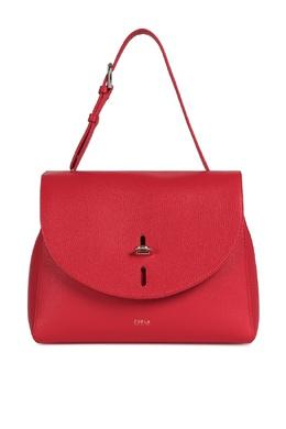 Сумка красного цвета Net Furla 1962169684