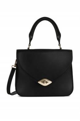 Черная сумка Eye Furla 1962169710