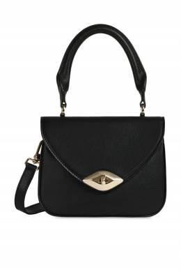 Кожаная сумка Eye Furla 1962169706