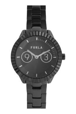 Часы черного цвета Metropolis Furla 1962170002