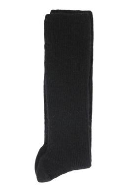 Черные кашемировые носки Jil Sander 413172333