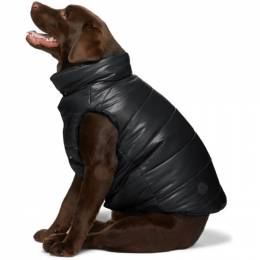 Moncler Genius Black Poldo Dog Couture Edition Insulated Jacket 008540068950