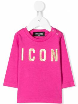 Dsquared2 Kids толстовка Icon DQ03PVD00A8