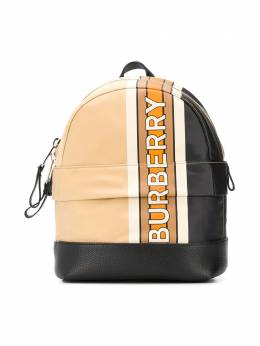 Burberry Kids рюкзак Mini Nico Stripe 8023910