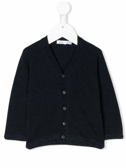 Knot knitted cardigan CT18TH2342