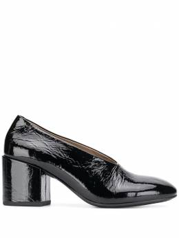 Marsell туфли-лодочки с жатым эффектом MWL5030270666