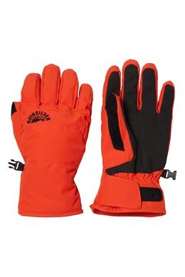 Принтованные сноубордические перчатки Cross Quiksilver 2751163849