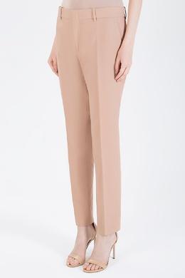 Пудровые брюки Gucci 470175783