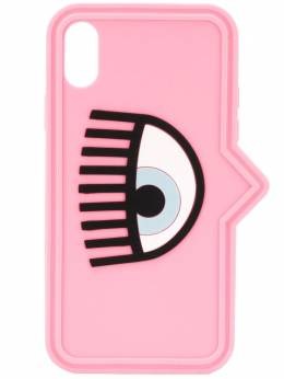 Chiara Ferragni чехол Flirting Eye для iPhone X/XS CFCIPXS043