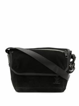 As2ov сумка-мессенджер со вставками 09175510