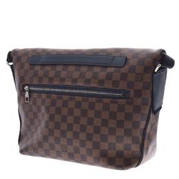 Louis Vuitton Damier Ebene Sprinter MM Bag