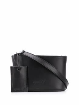 Marsell овальная сумка на плечо MB0381135666
