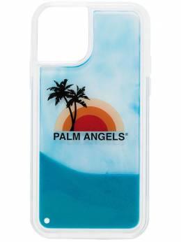Palm Angels чехол для iPhone 11 с принтом PMPA015S207920160188