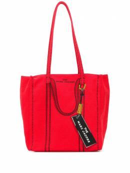 Marc Jacobs сумка-тоут The Trompe L'oeil Tag M0015787002