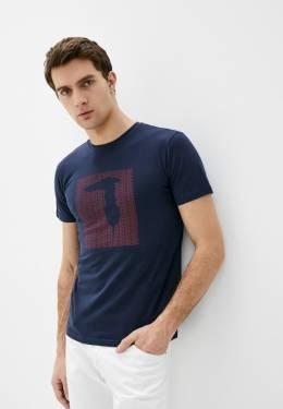 Футболка Trussardi Jeans 52t00311