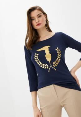 Лонгслив Trussardi Jeans 56T00262