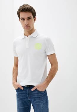 Поло Trussardi Jeans 52t00337