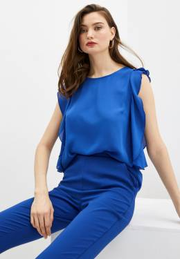 Блуза Trussardi Jeans 56C00316