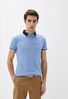 Поло Trussardi Jeans 52t00344