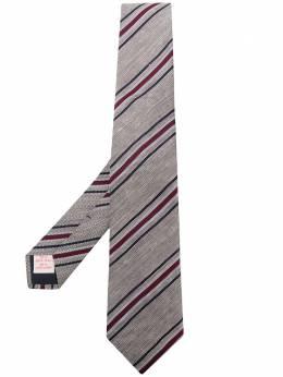 Tagliatore галстук в диагональную полоску CPET14133