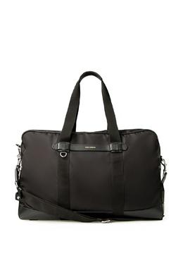 Черная дорожная сумка Dolce&Gabbana 599181939