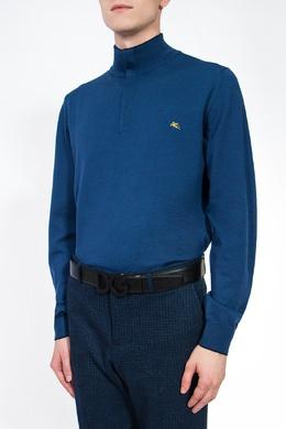 Черный ремень с логотипом Dolce&Gabbana 599182044